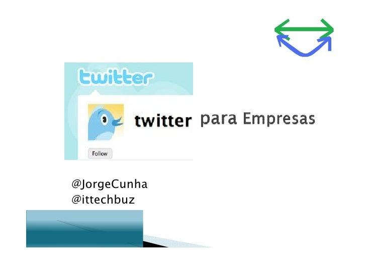 @JorgeCunha @ittechbuz