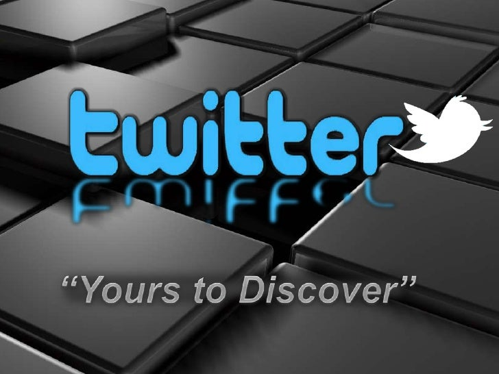    Twitter is a social networking site founded by   Jack Dorsey in March of 2006 and launched the sitein July of 2006. Ac...