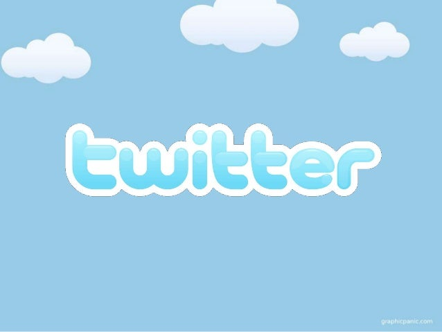 What is Twitter? • A 140 character micro-blog used to share content, ideas and data with other Twitter users.