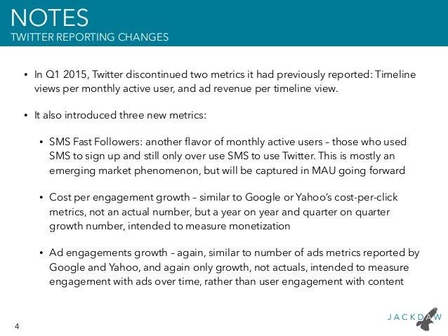 Twitter Q4 2015 Earnings Deck Slide 4
