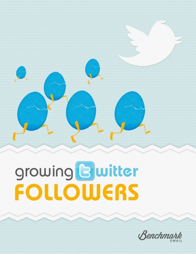 Growing Twitter Followers Top 10 Ways to Communicate with Your Twitter Followers Just five short years ago a small team of...