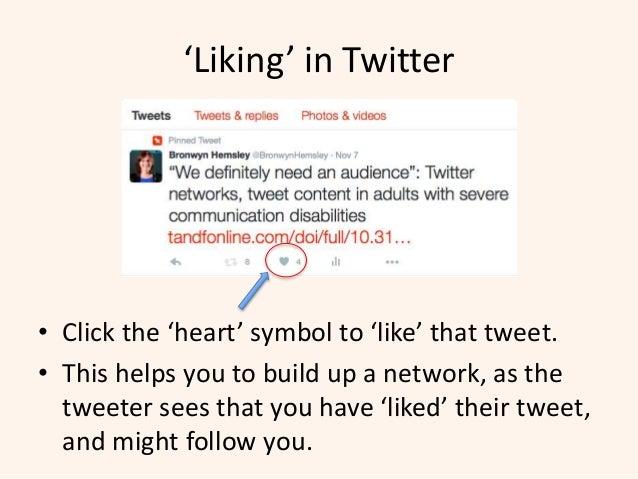 Twitter Training Tweetreach