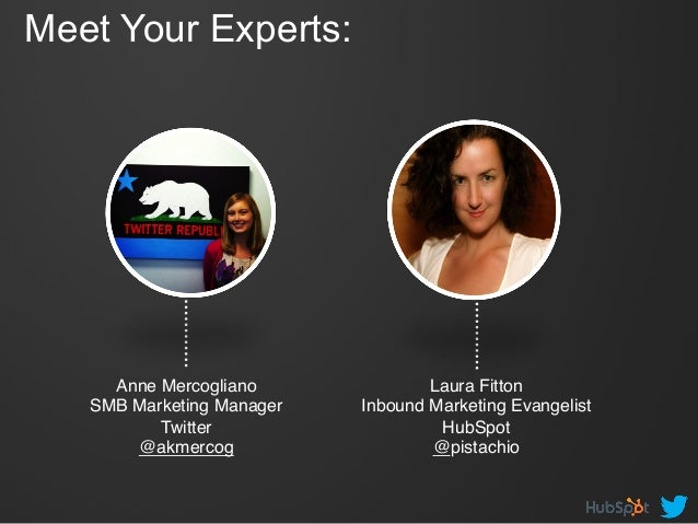Three Steps to Success with Twitter for Your Business Part 3: Measure the Success of Your Twitter Campaigns Slide 2