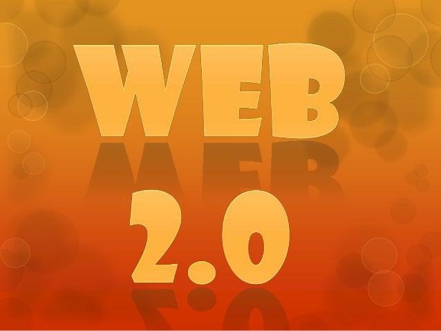 *Sitio web que facilitan    *Surge con el objetivo de    *No es tan personallas publicaciones           compartir informac...