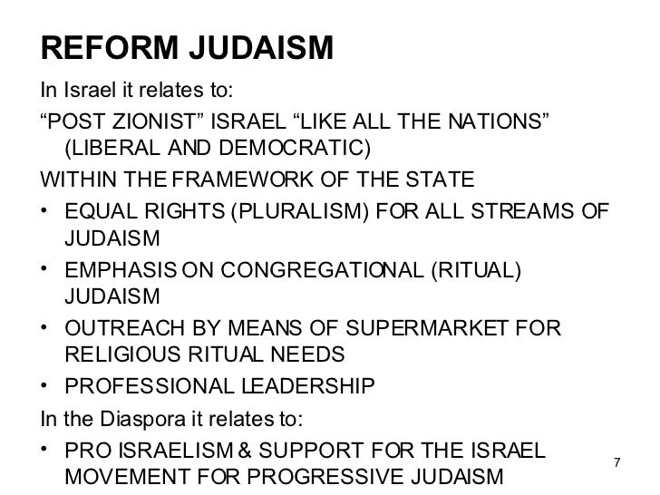 Two Paths To Zionism