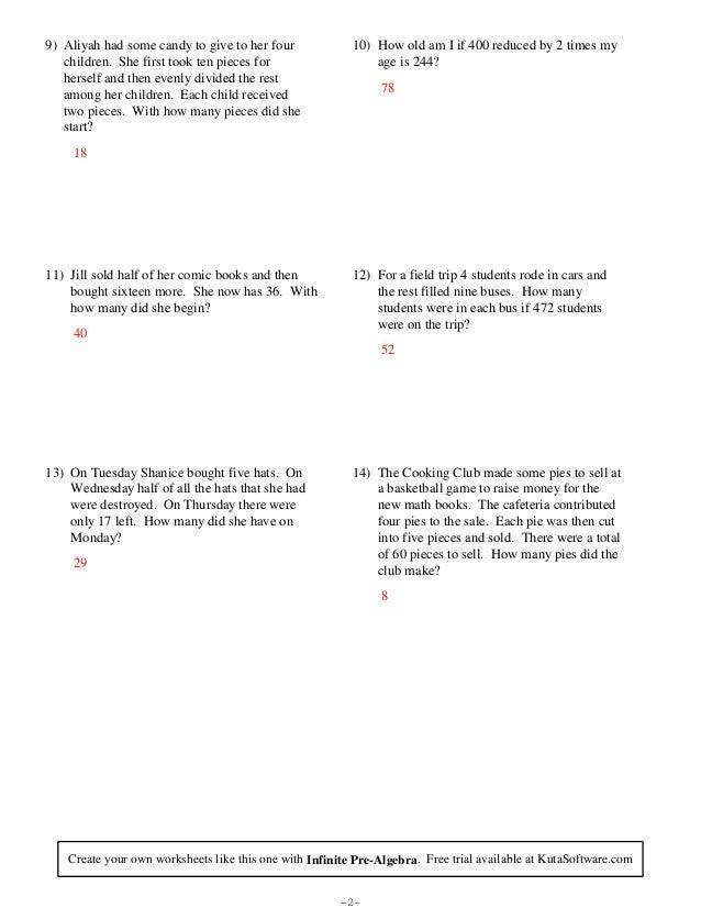 2 step equations word problems worksheet free worksheets library download and print worksheets. Black Bedroom Furniture Sets. Home Design Ideas