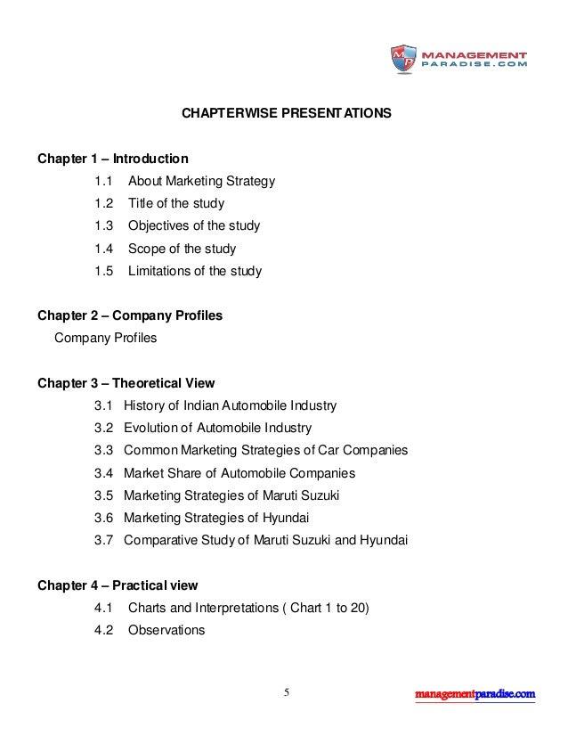 corporate marketing strategy pdf