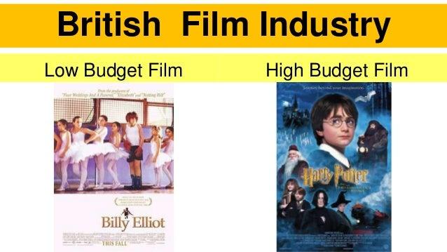 Low-budget film - Wikipedia