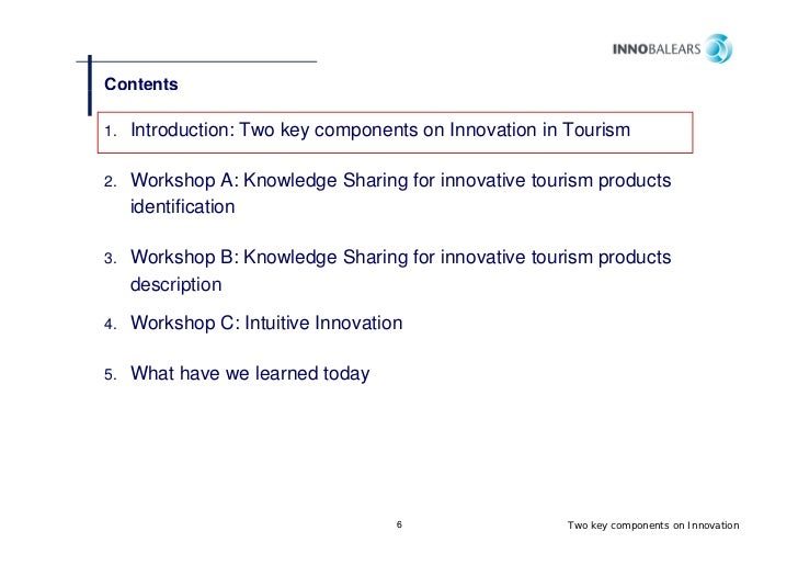"""innovation in tourism The world tourism organization believes that """"green innovation in tourism can trigger major economic, social and environmental benefits"""" (unwto, 2012, p 1) this paper discusses how the adoption of green innovation in the tourism sector can lead to economic sustainability."""