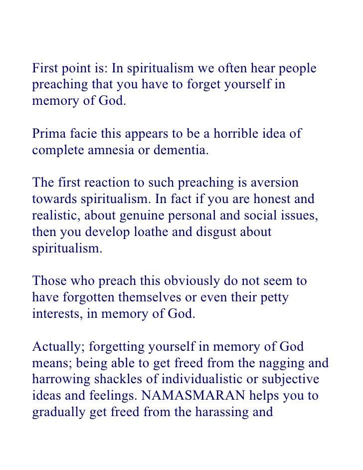Two Points Dr. Shriniwas Kashalikar Slide 2