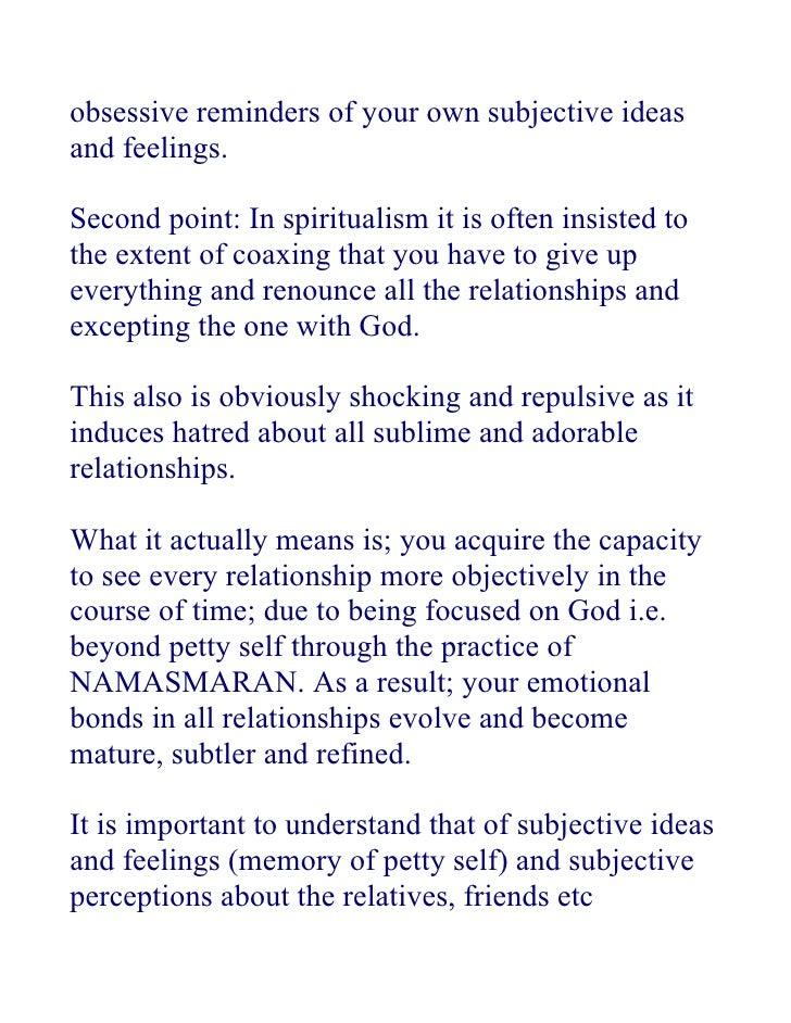 Two Points Dr. Shriniwas Kashalikar Slide 3