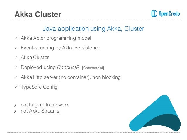 Spring Boot Microservices vs Akka Actor Cluster