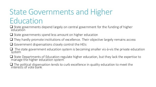 Privatization of Higher Education in India | Essay
