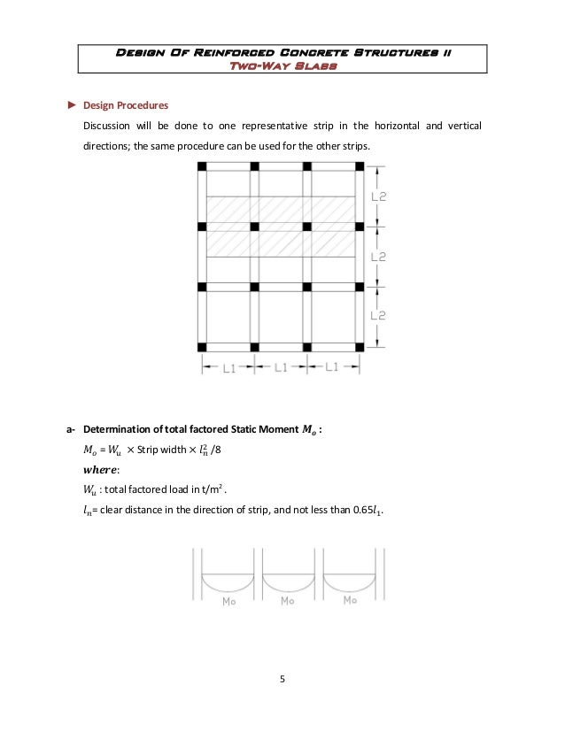 length and way slab Simple span reinforced concrete slab bridge input: version 62 version 62 american association of state highway and transportation officials.