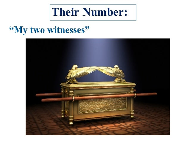 Their Number: