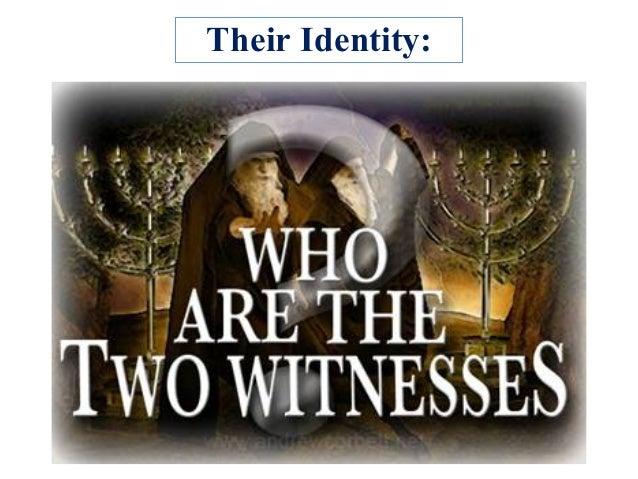 Their Identity: