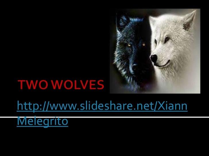 http://www.slideshare.net/XiannMelegrito