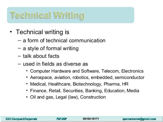 technical writing internships Technical writing degree programs and majors programs in technical writing involve an extensive thesis project or a written examination internships may also be.