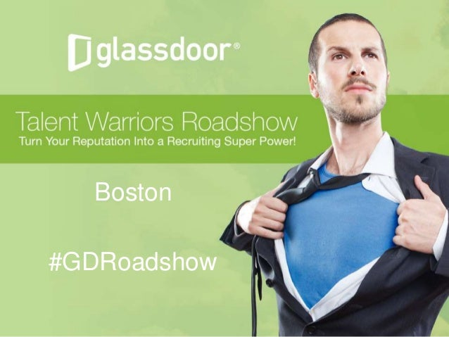 CClilcikc kto teod ite Mdaits tMera tistlete srt ytleitle style  Boston  #GDRoadshow  Confidential and Proprietary © Glass...