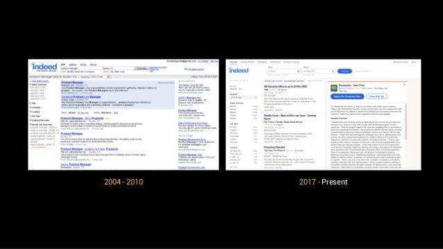 2004 - 2010 2017 - Present 2018