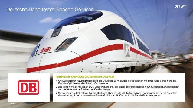 PERSÖNLICHE ANSPRACHE UND INNOVATIVE LÖSUNGENOOO   ▪ Am Düsseldorfer Hauptbahnhof testet die Deutsche Bahn aktuell in Ko...