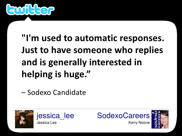 """""""I'm used to automatic responses.  Just to have someone who replies and is generally interested in helping is hu..."""