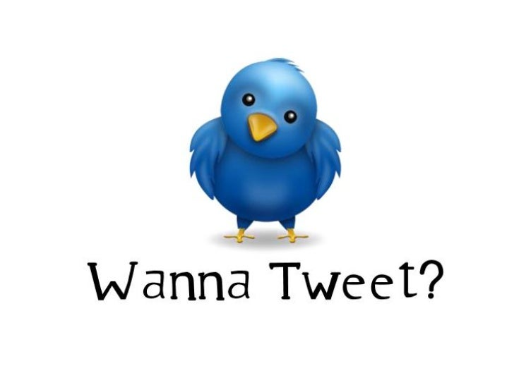 How do I get started?• Go to www.twitter.com• Fill in the boxes to sign  up for an account.• Now you have a Twitter  accou...
