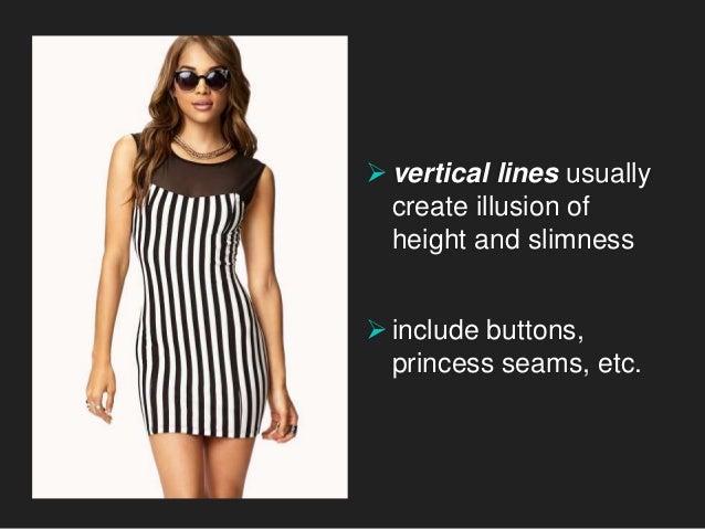 Elements Of Design Line In Fashion : Tx design powerpoint