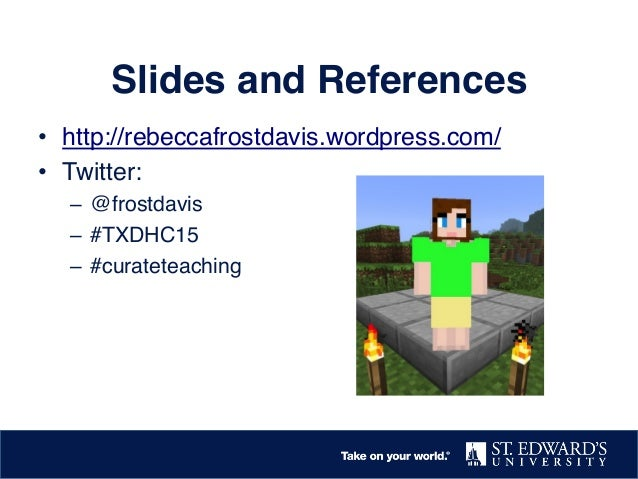 Digital Pedagogy in the Humanities: Concepts, Models, and Experiments  Slide 2