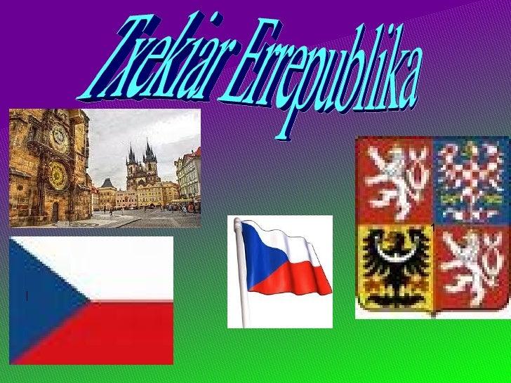 1 Txekiar Errepublika