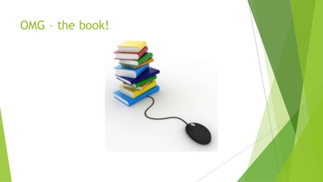 OMG – the book! 19