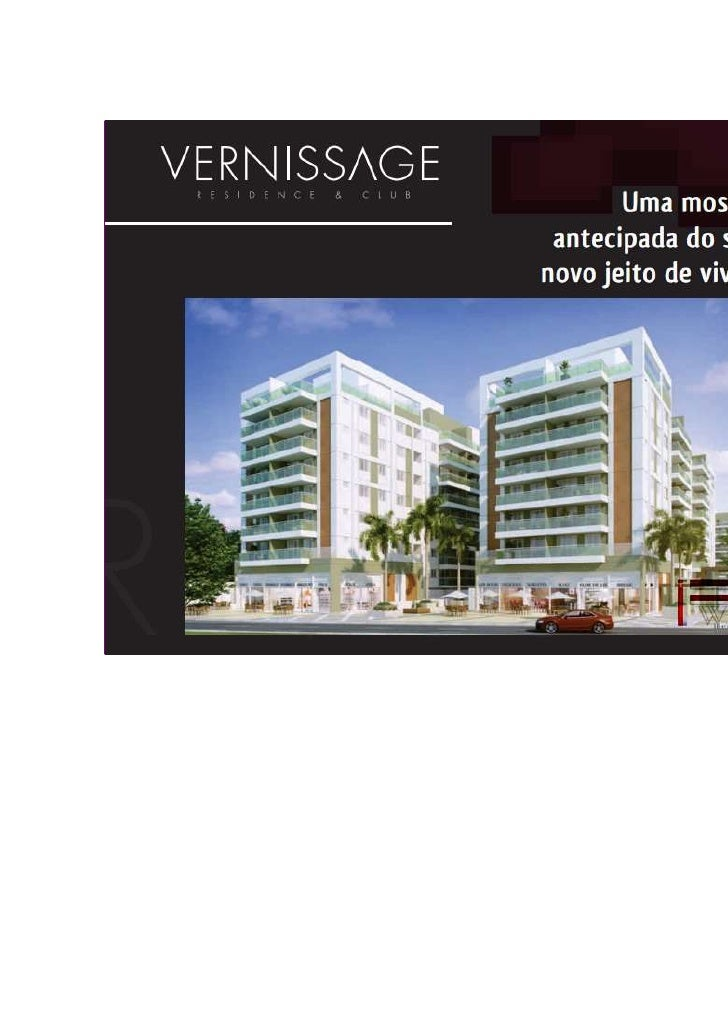 VERNISSAGE RESIDENCE & CLUB
