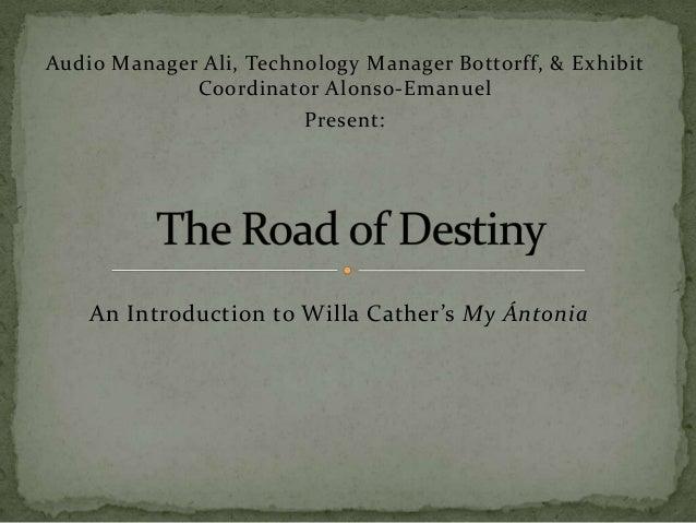 Audio Manager Ali, Technology Manager Bottorff, & Exhibit             Coordinator Alonso-Emanuel                        Pr...