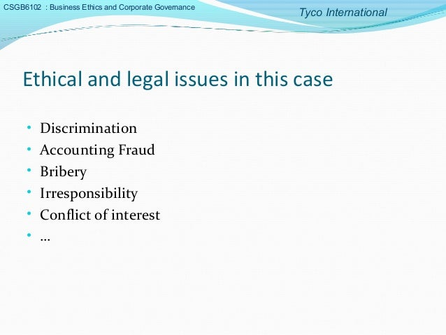 consequences of accounting misconducts The consequences of committing accounting imposed for the same course of conduct summary if accounting fraud the consequences of committing accounting.