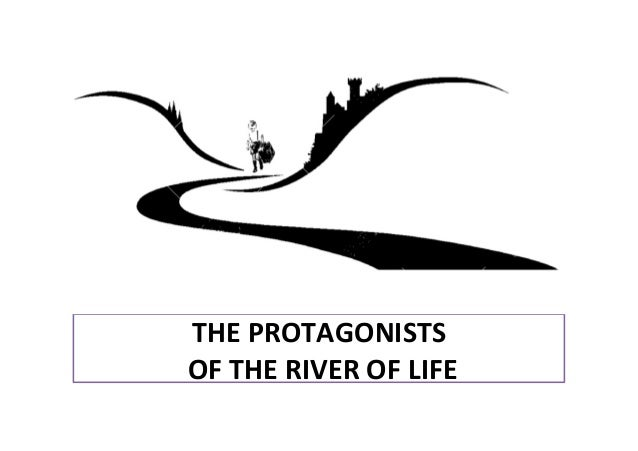 Introduction of The River of Life EN