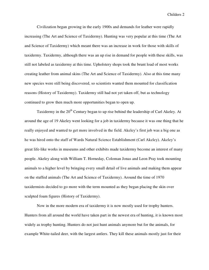 chemical engineering research paper