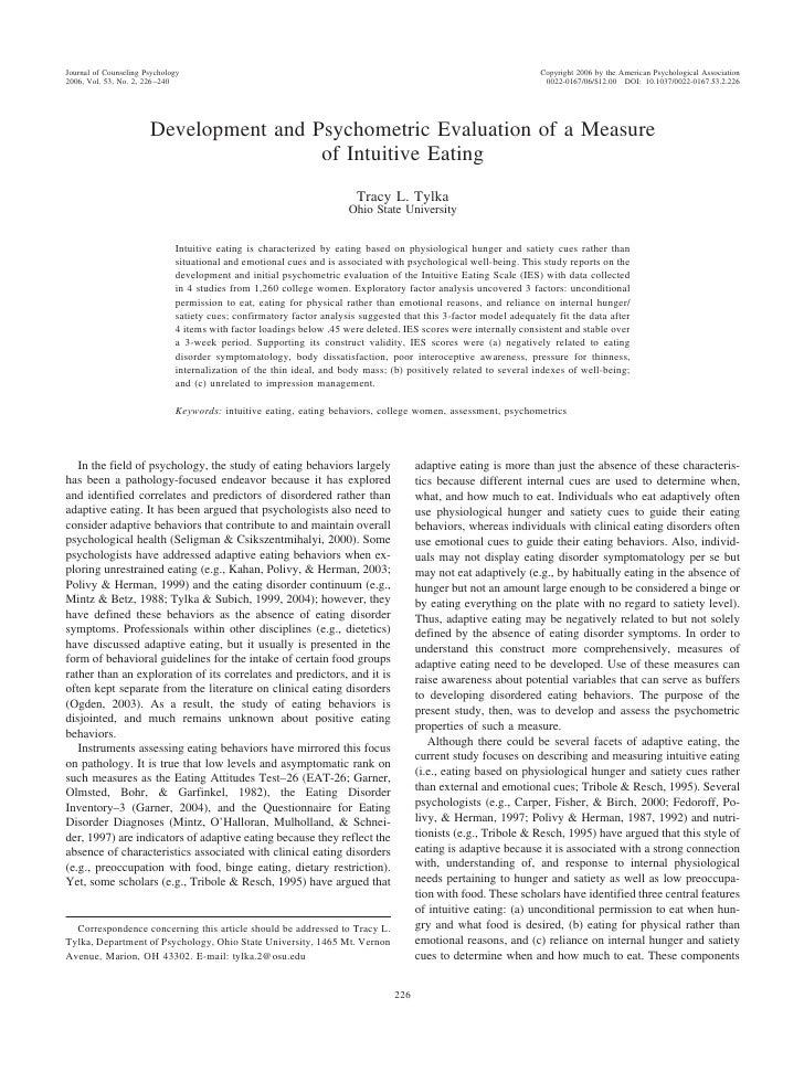 Journal of Counseling Psychology                                                                                   Copyrig...