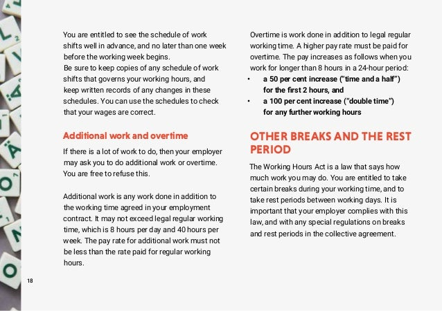 Fair Play At Work A Guide To Working In Finland