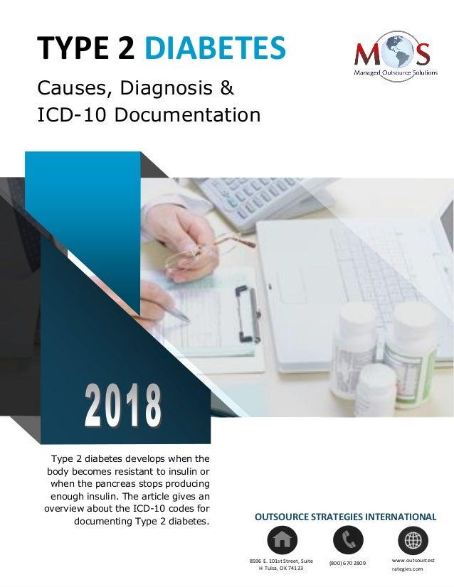 causes of diabetes type 1 pdf