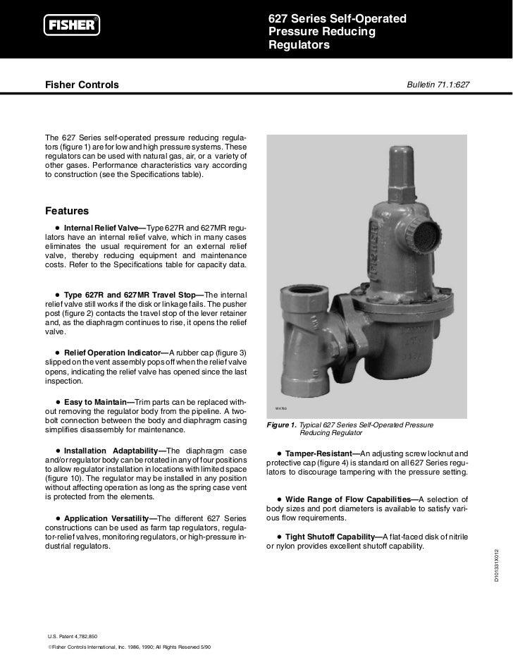 Type627 serieseng catalogue