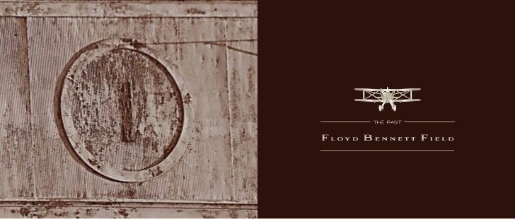 1 0 | Floyd Bennett Field : Past, Present, & Future