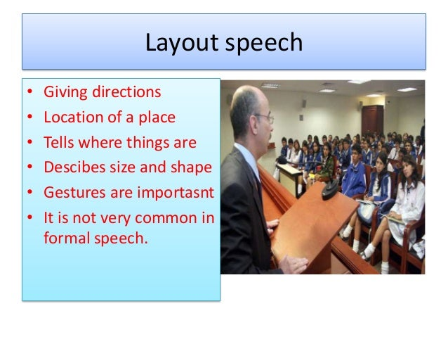 public speaking speach outline