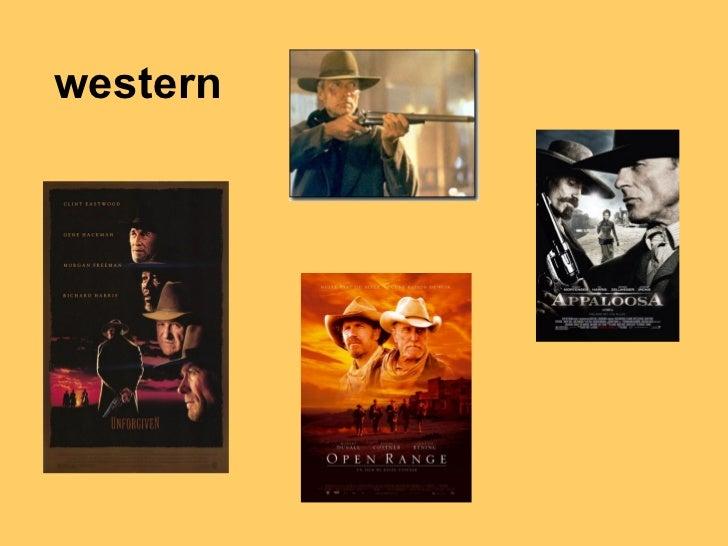 movies kinds types movie kind films vocabulary favorite