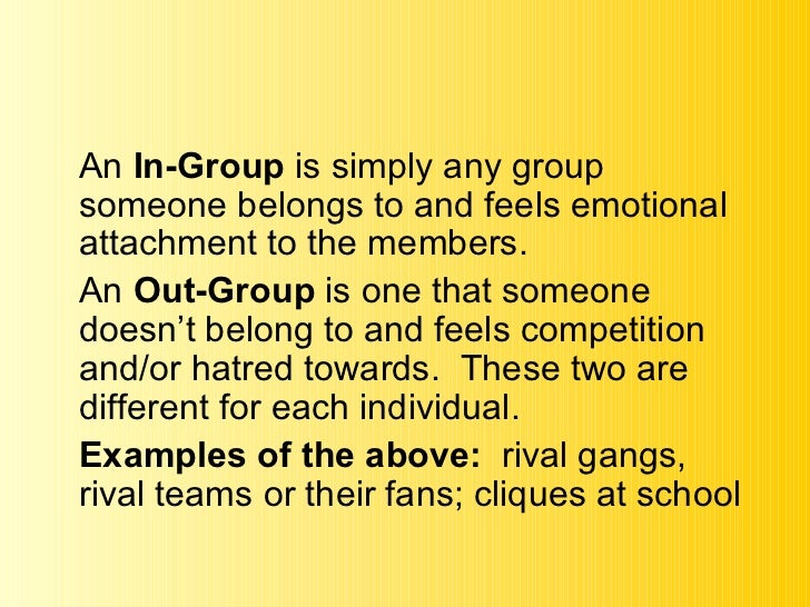 Reference group definition sociology