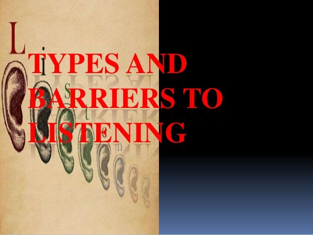 which type of listening is comparable to dissecting a persuasive essay