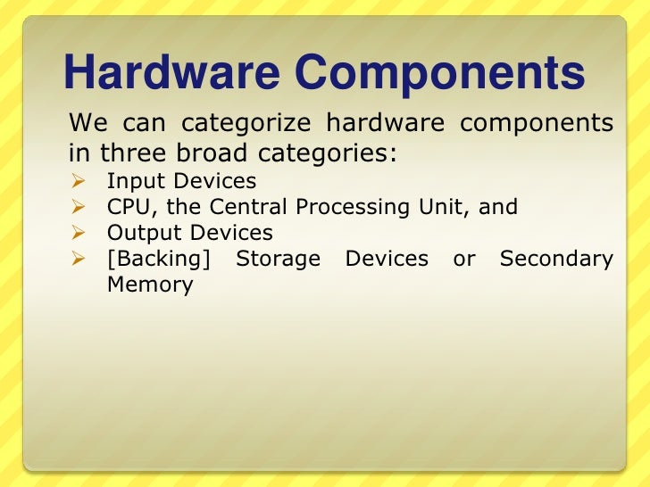 the hardware components of a video The logipix hardware components form the basis of our end-to-end surveillance solutions they effectively work together with the software components of our.