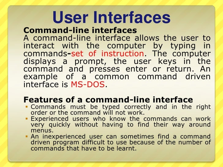 the two major components of a computer system 1 describe the components of computer-based information systems a computer-based information system (cbis) is an information system in which the computer plays a major role.