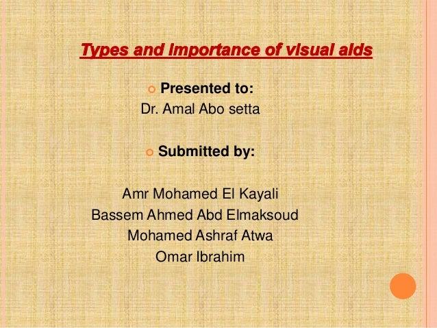  Presented to:  Dr. Amal Abo setta   Submitted by:  Amr Mohamed El Kayali  Bassem Ahmed Abd Elmaksoud  Mohamed Ashraf At...