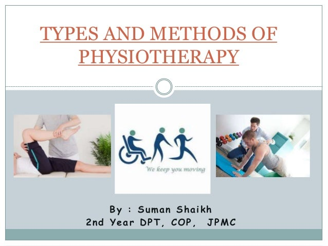For Active Exercises For Passive Exercises  Restoration of functional abilities, through resistance exercises  Increasin...