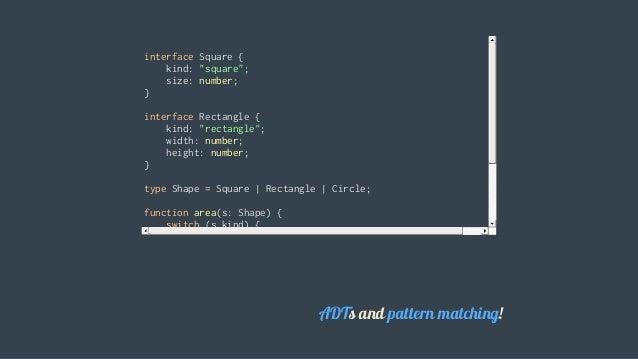 Typescript: enjoying large scale browser development